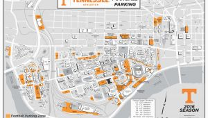 Tennessee Football Parking Map University Of Texas Parking Map Business Ideas 2013