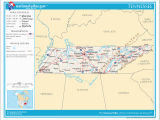 Tennessee Map Showing Cities Datei Map Of Tennessee Na Png Wikipedia