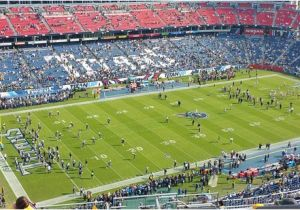 Tennessee Titans Stadium Map Nissan Stadium Nashville June 2019 All You Need to Know before