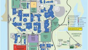 Texas A and M Campus Map Lovely Ud Campus Map Bressiemusic