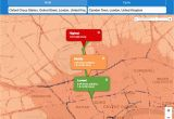 Texas Air Quality Map Air Pollution Map Reveals Pollution In London Uk and Europe Wired Uk