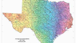 Texas Average Rainfall Map Texas Average Rainfall Map Business Ideas 2013