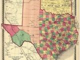 Texas Bayou Map 9 Best Historic Maps Images Texas Maps Maps Texas History