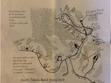 Texas Camping Map Campground Map Layout Picture Of south toledo Bend State Park
