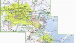 Texas City Limits Map Houston Texas area Map Business Ideas 2013