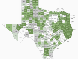Texas Counties Map Pdf Texas Rankings Data County Health Rankings Roadmaps