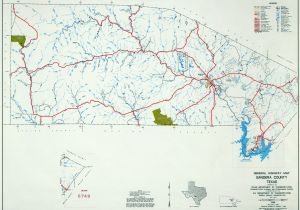 Texas County Road Maps Texas County Highway Maps Browse Perry Castaa Eda Map Collection