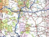 Texas Driving Map Texas Oklahoma Border Map Maplewebandpc Com