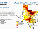 Texas Drought Map Drought Map United States Casami