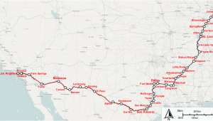 Texas Eagle Train Route Map Texas Eagle Route Map Business Ideas 2013
