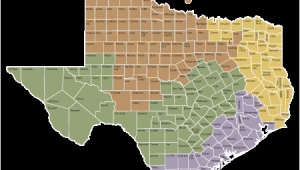 Texas Federal District Court Map Western District Of Texas Map Business Ideas 2013