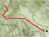 Texas Hiking Trails Map Devil S Hall Trail Texas Alltrails