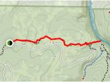 Texas Hiking Trails Map Gorman Falls Trail Texas Alltrails