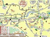 Texas Hill Country Wine Trail Map Texas Hill Country Map with Cities Business Ideas 2013