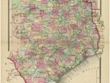 Texas Map 1845 221 Delightful Texas Historical Maps Images In 2019 Historical