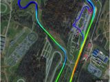Texas Motorplex Map Trackday for iPhone by Ftlapps