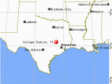 Texas Msa Map where is College Station Texas On A Map Business Ideas 2013