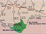Texas National Parks Map United States National Parks and Monuments Maps Perry Castaa Eda