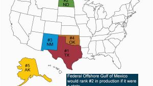 Texas Oil Drilling Map where Our Oil Comes From Energy Explained Your Guide to
