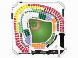 Texas Rangers Ballpark Map Dallas Baptist University Night Mlb Com