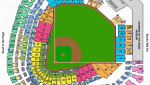 Texas Rangers Ballpark Seating Map 40 Rangers Ballpark Seating Chart with Seat Numbers Inspiration