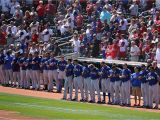 Texas Rangers Map Of Stadium Texas Rangers 2017 Spring Training In Surprise Az