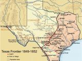 Texas Revolution Map 1836 Michael Mason Sfvfatboy On Pinterest