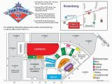 Texas State Fair Map event Map