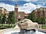 Texas Tech Map Of Campus 41 Best Texas Tech University Images Texas Tech University Public