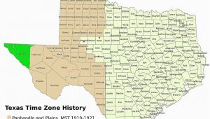 Texas Time Zones Map Texas Time Zone Map Business Ideas 2013
