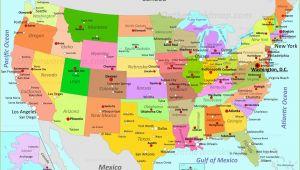 Texas to Oklahoma Map Usa Maps Maps Of United States Of America Usa U S