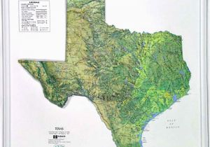 Texas topographic Map Free Texas topo Map Business Ideas