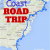 Texas tourism Map the Best Ever East Coast Road Trip Itinerary Road Trip Ideas