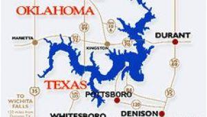 Texoma Texas Map 15 Best Lake Texoma Images Lake Texoma Lake Homes Lake Houses