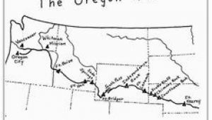 The Map Of the oregon Trail 21 Amazing Trail Maps Images In 2019 Trail Maps Ski Utah Alpine
