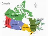 Thematic Map Of Canada 39 Best Maps Continent Maps Images In 2018 Map Of