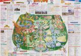 Theme Parks In California Map Map Of Disneyland and California Adventure Park Best Of Beste