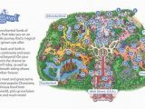 Theme Parks In England Map Map Of Disneyland Paris Disneylanda Paris