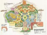Theme Parks In France Map 11 Best theme Park Layouts Images In 2013 Disney