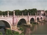 Tiber River Italy Map the Tiber River Of Rome