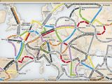 Ticket to Ride Europe Map Steam Community Guide Becoming A True Rail Baron