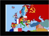 Time Lapse Map Of Europe Videos Matching Western Europe Flag Map Speed Art Revolvy
