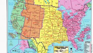 Time Zone Map for Tennessee Princeton oregon Map Us area Code Map with Time Zones Uas Map the