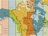 Time Zones In Spain Map Us Time Zones Map Printable Map Collection
