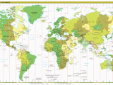 Time Zones Map Europe How to Translate Utc to Your Time astronomy Essentials