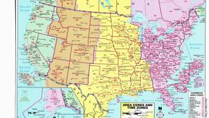 Time Zones Map Usa and Canada Awesome Us Map Of States Timezones Time Zone Map Usa Full Size