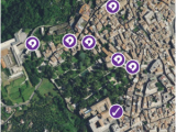 Tivoli Italy Map Tivoli Dayscovery On the App Store