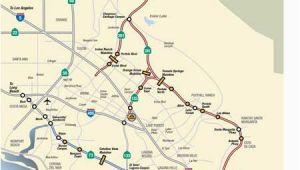 Toll Roads California Map Map Rates the toll Roads