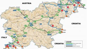 Toll Roads In Spain Map Europe Highway tolls