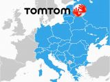 Tomtom Eastern Europe Map Download Free tomtom Maps Central and Eastern Europe Download Free